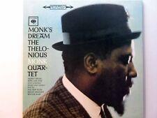 Monk's Dream - The Thelonious Monk Quartet (CD wie neu, Mini LP-Replica Cover)