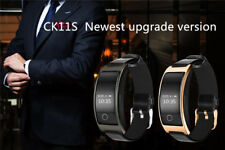 CK11S Waterproof Sleep Monitor Alarm Bluetooth Men Women Sport Smart Watch