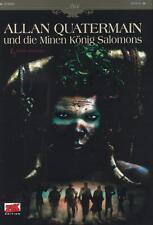 Allan Quatermain und die Minen König Salomons 1-2 (Z1), Mosaik