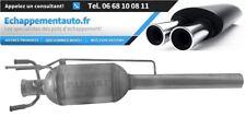 Filtres à particules Mercedes-Benz Vito W639 Viano W639 3.0 CDI A6394906181