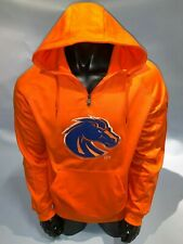 Gen2 Boise State University Brancos Hoodie! BRAND NEW Without Tags