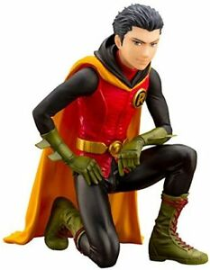 DC COMICS IKEMEN DC UNIVERSE Damian Robin [First production limited] 1/7 JAPAN