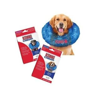 Kong Cushion Inflatable Dog Collar