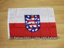 Fahnen Flagge Thüringen - 60 x 90 cm