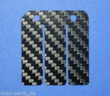 CHAO Carbon Membran für Suzuki Adress 50 Stage1