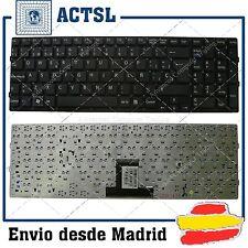 TECLADO ESPAÑOL PARA SONY Vaio PCG-71211M VPC-EB4Z1E VPCEB4Z1E KEYBOARD SPANISH