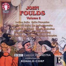 John Foulds VOLUME 2