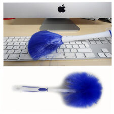 Sweeper Brush Cleaning Computer Keyboard Dust Cleaner Crumbs Dust Remover Handle
