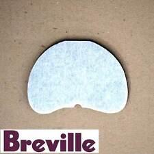 GENUINE BREVILLE DEEP FRYER FILTER SET PART KDF460/15