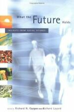 What the Future Holds: Insights from Social Science-ExLibrary