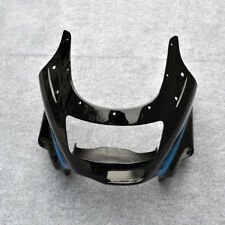 Motorcycle Upper Fairing Cowl Fit For Kawasaki ZZR1100C 1990 1991 1992 ZZR 1100