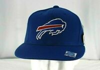 Buffalo Bills Blue  Baseball Cap Snapback