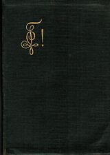 Saxonia Tubigensis, Studenten-Verbindung Uni Tübingen, Liederbuch A.-H.-Tag 1928