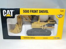 ERTL CAT 5080 Front Shovel Collector Edition 2637DA 1:50 Scale