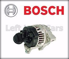 NEW Genuine OEM Factory Bosch Alternator 120A BMW E46 Z3 323 328 330 E39 528 M52
