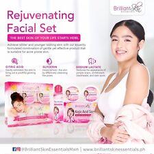 1 New Brilliant Skin Rejuvenating  Set Authentic