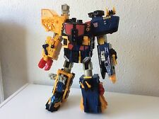 Transformers Energon Omega Supreme, Supreme 2004