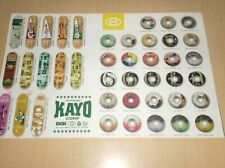 catalog vintage skateboard dgk expedition organica kayo .D