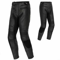 Joe Rocket Blaster 2.0 Leather Motorcycle Motorbike Pants Trousers Jeans