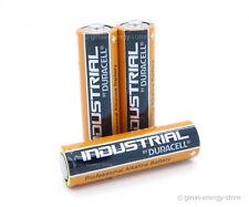100 x Duracell industrial MIGNON AA LR6 MN1500 Batterien (Nachfolger der PROCELL