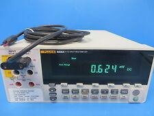 Fluke 8808A 20V 5.5-Digit Digital Bench Multimeter