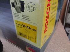 Bosch 0986039330 alternator,alfa romeo 155,164,1.8/2.0ts rrp £368,great!