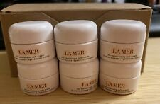 New! 6 X La Mer Moisturizing Soft Cream TRAVEL SIZE  .12 oz/3.5 ml FRESH !!