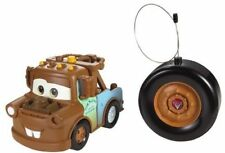 Disney Pixar Cars Bubby Rides R/C Mater Kids Friendly Controller Remote Control