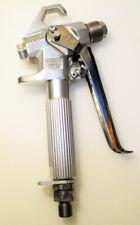 New Graco FTX spray gun