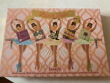 Benefit Cosmetics Blush Bar Cheek Palette *Limited Edition* 💯% Authentic