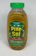 Pine-Sol PINE Scent - Makes 4+ gallons - Multi Surface Cleaner- 281ml Bottle