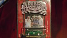 Johnny Lightning Dukes of Hazzard 1970 Chevy Camaro Limited Edition