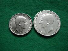 More details for yugoslavia  1938 10 & 20 dinara both bu (ju-786)