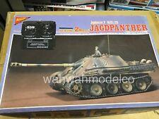 Nichimo - JAGDPANTHER - Jagdpanzer. V Sd.Kfz.173 - 1/35 Plastic Model Kit