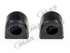 Suspension Stabilizer Bar Bushing Front,Rear MAS BSK72049