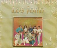 Los Joao Coleccion de Oro 3 CD'S