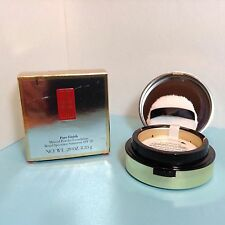 ELIZABETH ARDEN - PURE FINISH MINERAL POWDER FOUNDATION - PURE FINISH 01 - BOXED