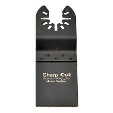 5 x Bi Metal  /Wood Cutting Blades for DEWALT DCS355N Multi Tool