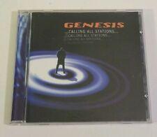 Calling All Stations by Genesis  (CD, Sep-1997, Atlantic (Label))