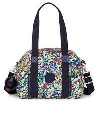KIPLING Atlee Dual Handle Sweet bouquet Across Body Shoulder Bag NEW RRP£76