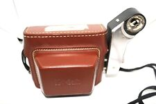 Kodak Automatic 35 camera rangefinder beautiful fully manual with case  (f-17)