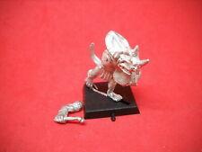 Warhammer: Lizardmen: Seraphon: metal Temple Guard Musician