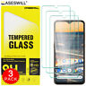 For Nokia 5.3 Caseswill Premium HD-Clear Tempered Glass Film Screen Protector