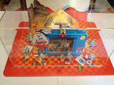 Diorama Mega Mouse Autriche Année 2001 TOP Avec carton Neuf Limité
