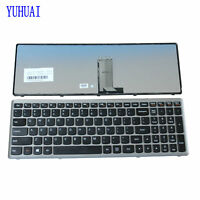 US New for Lenovo IdeaPad U510 U510-IFI  Keyboard 25211202  25205549 English