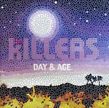 The Killers - Day & Age [New CD] UK - Import