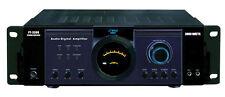 New Pyle PT3300 3000 Watt Power Amplifier DJ Pro Audio