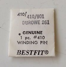Durowe 261 Watch Winding Pinion 410/901 Bestfit