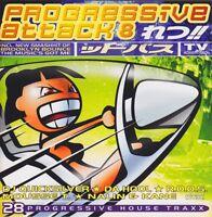 Compilation 2xCD Progressive Attack 8 - Germany (M/VG)