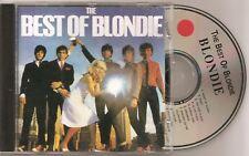 """Blondie - """"The Best Of"""""""